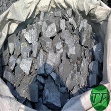 Ferroalloy factory China price of Ferrum Silicon /FeSi 75 Alloy for sale overseas