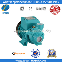 Copper Wire QB80 Water Pump Motor Function