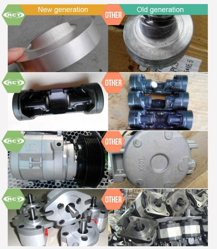 Lb-e6001 SANDIAN 12 В дизель SANDIAN 12 В топливного насоса 175 Вт 11GP