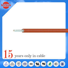 UL1331 insulator FEP electrical cable wire electrical wire for philippines