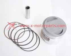 cylinder Piston Kit fit for YX140 dirt bike