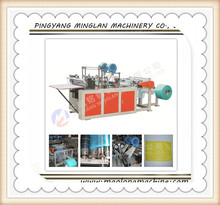 Professional stretched net making machine made in China