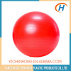 2015 yoga gymnastic ball pilates ball wholesale, beach ball, pvc inflatable custom yoga ball