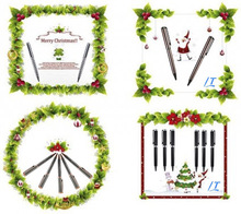 Christmas Gifts & Present Ideas metal pen 2015