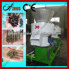 New Type Automatic Straw/Buhler/Munch Biomass Best Pellet Mill