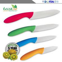 2015 New Design 6 piece kitchen Ceramic Knife se