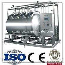 Automatic CIP system for milk machine/juice machine