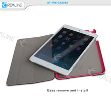 Easy to install and remove all around protective tablet case for ipad mini 4