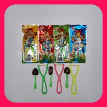 Slingshot Arrow Lollipop Toy Candy