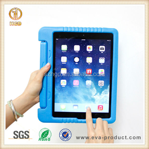 Christmas Gifts Children Impact Resistant Unbreakable Case for iPad Air