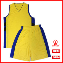 Cheap Reversible Basketball Jerseys with custom Printing