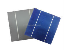 high efficiency A grade poly solar cell for 190w panel