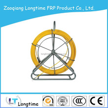 convenient dredge DRAIN PIPE SEWER tools | duct laying machine | cable push rod
