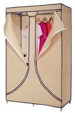Home bedroom wardrobe design in sliding door/modern design bedroom furniture wardrobe/2 door wardrobe