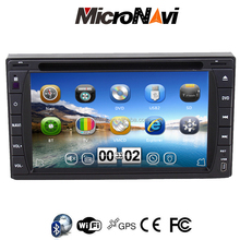 In Dash Special Car DVD Radio for Geely Universal Auto DVD Player