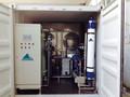Contenedor tipo ultra filtración ( UF ) purificador de agua / tratamiento de agua