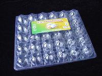 Transparent PVC film for vacuum forming,Transparent PVC sheet roll for egg trays,