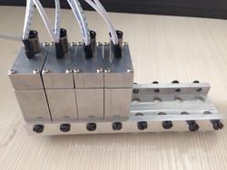 CCD Tea Color Sorter Ejector / Valve for Tea Color Sorting Machine