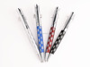 big head metal pen,colourful drawing lines pen,Aluminum logo pen TC-1050b