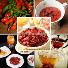 EU hot sell ningxia goji berry price free sample goji berry