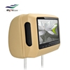 9 inch Touch Screen Monitor Car DVD Player with 3G WIFI Android