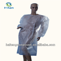 Medical clothes medical consumable surgical gown medical consumable products green surgical gown