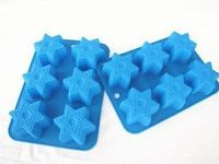 afternoon tea cupcake mold,decoration silicone rubber cake mold,flower shape silicone cake mold