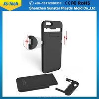 2015 hotsale portable battery power case for iphone 5