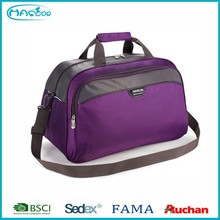 Custom Nylon Sport Duffel Bags for Gym