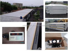 ZX Max. Cap.120t electronic truck weighing scale/ 120t 18m weighbridge/ truck weighing scale for sale