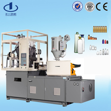 ISBM One Step Four-Sattion Injection Stretch Blow Moulding Machine