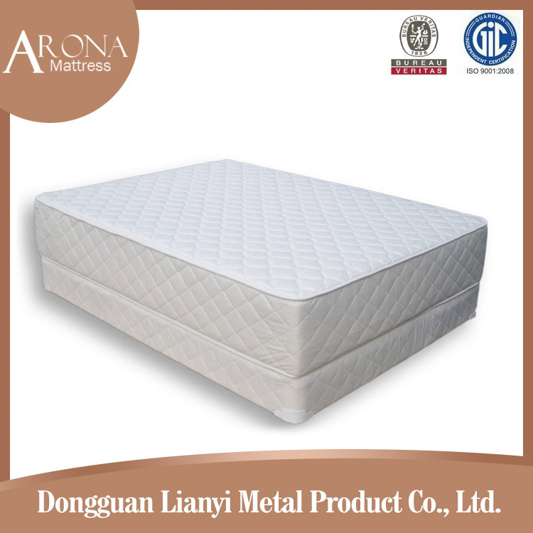 Cheap Memory Foam Mattress Topper Natural Latex Mattress