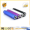 2015 unique portable power bank/ universal power bank for smartphone with dual usb