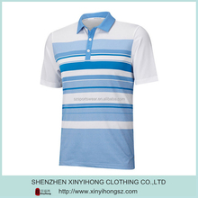 blue and white,this two color polo shirt very silky and comfortable