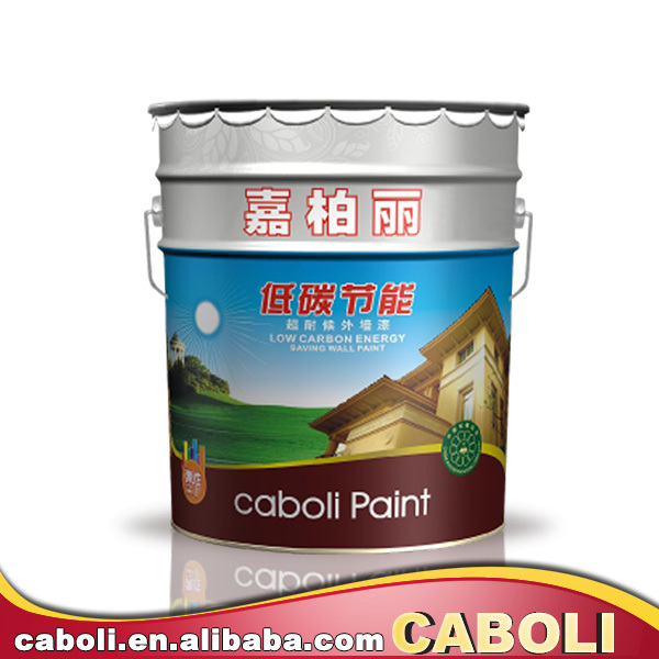 Heat Resistant Emulsion Wall Paint