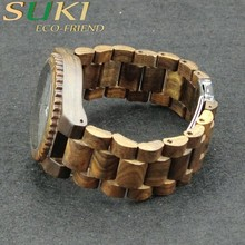 Wooden watches 2015 in wirstwatches wholesale wood watches for men