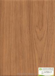 grade ac3 ac4 laminate flooring 8mm hdf teak color series