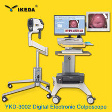colposcope software