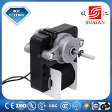 18 years China Manufacturer 100% copper wire deep freezer fan motor
