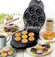 CE approval electrical mini donut machine