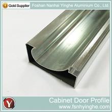 Newest Cabinet Profile Aluminum Kitchen Door