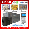 high output vegetable dewatering machine/vegetable drying machine