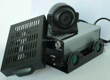 Car DVR with GPS Tracker 3G