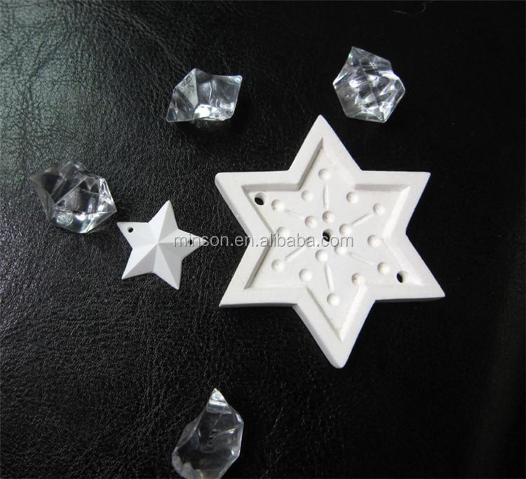 yıldız şekli fabrika doğrudan toptan fiyata kaliteli aroma taş
