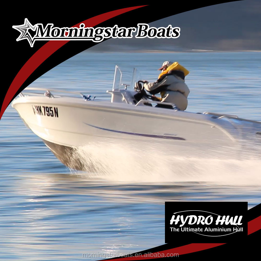 Aluminum boats without motor for Cheap fishing boats for sale