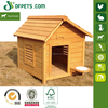DFPETS DFD3014 Wooden Handmade Dog Kennel Designed