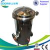 China Professional Manufacturer Stainless Steel Bag Filter Housing, SS Bag Filter Housing