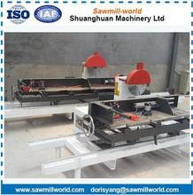factory sale wood cutting tools with sliding table, portable saw mill, log sawmill