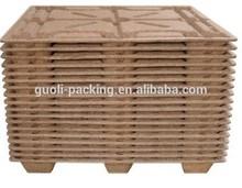 Reciclado de madera 1000*1000mm palés