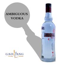 low calorie vodka, vodka soda calories